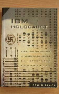 IBM i Holocaust