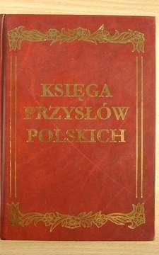 Księga przysłów polskich (wybór) /111926/