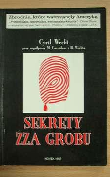 Sekrety zza grobu /32191/