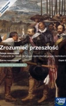 Historia 2 ZR Zrozumieć przeszłość Dzieje nowożytne Podręcznik /20173/