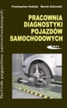 Pracownia diagnostyki pojazdów samochodowych /30062/