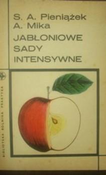 Jabłoniowe sady intensywne