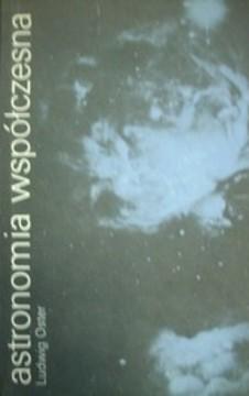 Astronomia współczesna /32629/
