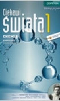 Ciekawi świata Chemia LO ZR Podręcznik