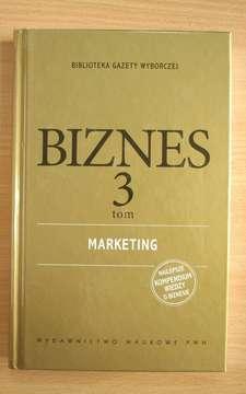 Biznes tom 3 Marketing /111354/