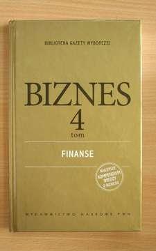Biznes tom 4 Finanse /111355/