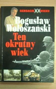 Sensacje XX wieku Ten okrutny wiek /31848/