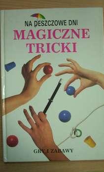 Magiczne tricki