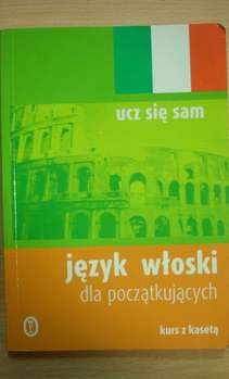 Język włoski dla początkujących