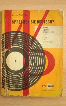 Sprechen Sie Deutsch? /1590/