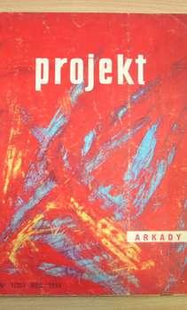 Projekt nr 1(15) 1959