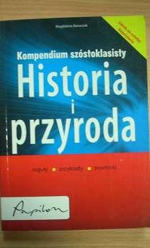 Kompendium szóstoklasisty historia i przyroda