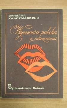 Wymowa polska z ćwiczeniami
