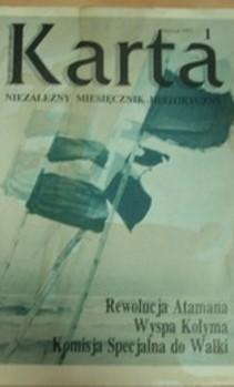 Karta 1/1991