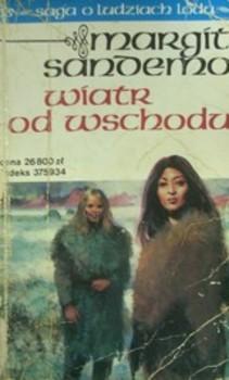 Saga o ludziach lodu 15 Wiatr od wschodu