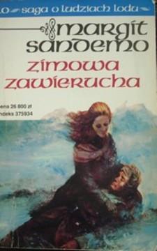 Saga o ludziach lodu 10 Zimowa zawierucha /8819/