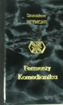 Fermenty Komediantka