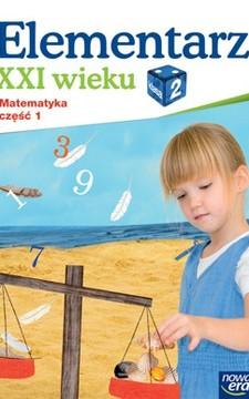 Elementarz XXI wieku 2 Matematyka cz.1 /20261/