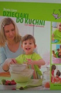 Dzieciaki do kuchni czyli rodzinne gotowanie
