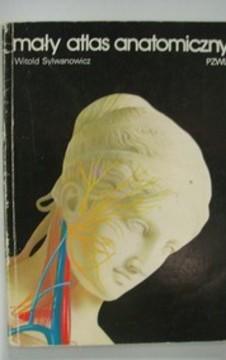 Mały atlas anatomiczny /20881/
