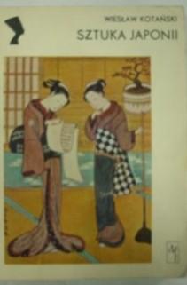 Sztuka Japonii