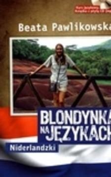 Blondynka na językach Niderlandzki /1554/