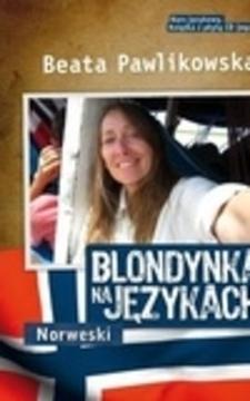 Blondynka na językach Norweski /8856/