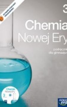 Chemia Nowej Ery 3 Podręcznik dla gimnazjum