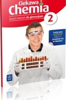 Chemia 2 gim. Ciekawa chemia Ćwiczenia
