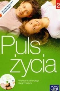 Puls życia 2 Podręcznik