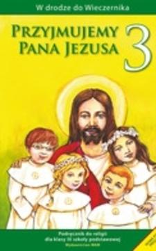 Przyjmujemy Pana Jezusa SP kl. 3 /112572/