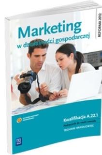 Marketing w działalności gospodarczej