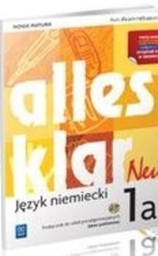 Alles klar Neu 1a Podręcznik z ćwiczeniami /423/