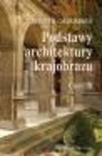 Podstawy architektury krajobrazu cz. III