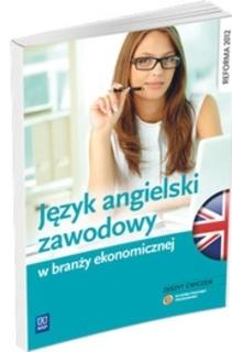 Język angielski zawodowy w branży ekonomicznej ćw.
