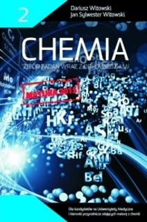 Chemia 2 Zbiór zadań wraz z odpowiedziami Matura 2015