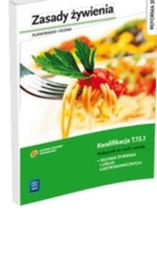 Zasady żywienia Planowanie i ocena /2769/