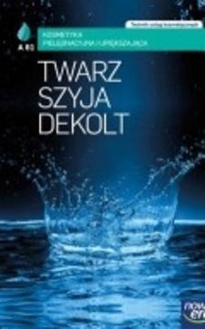 Twarz Szyja Dekolt /9179/