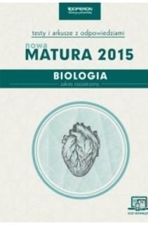 Testy Historia Nowa matura 2015 ZR /5780/