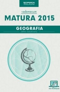 Vademecum Geografia Nowa matura 2015 ZR