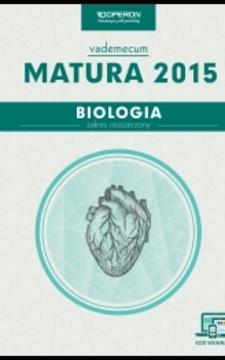 Vademecum Biologia ZR Nowa matura 2015