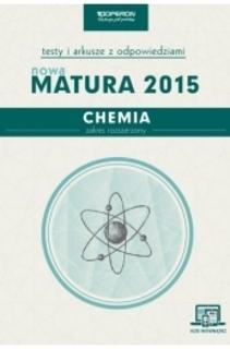 Vademecum Chemia ZR Nowa matura 2015