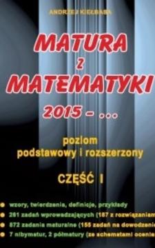 Matura z matematyki 2018 - ... Poziom podstawowy i rozszerzony cz. 1/34020/