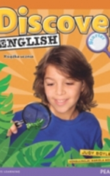 Discover english Starter /9237/