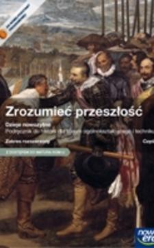 Zrozumieć przeszłość Historia część 2 ZR Podręcznik /458/