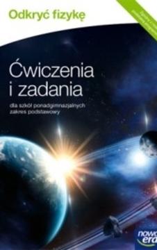 Odkryć fizykę LO ZP ćwiczenia i zadania /9462/