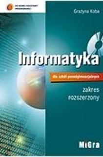 Informatyka LO ZR