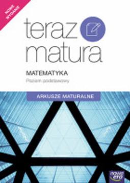 Teraz matura 2018 Matematyka ZP Arkusze maturalne /446/
