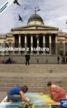 WOK Spotkania z kulturą Podręcznik /20194/