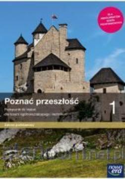 Historia Poznać przeszłość Wiek XX LO ZP /34000/